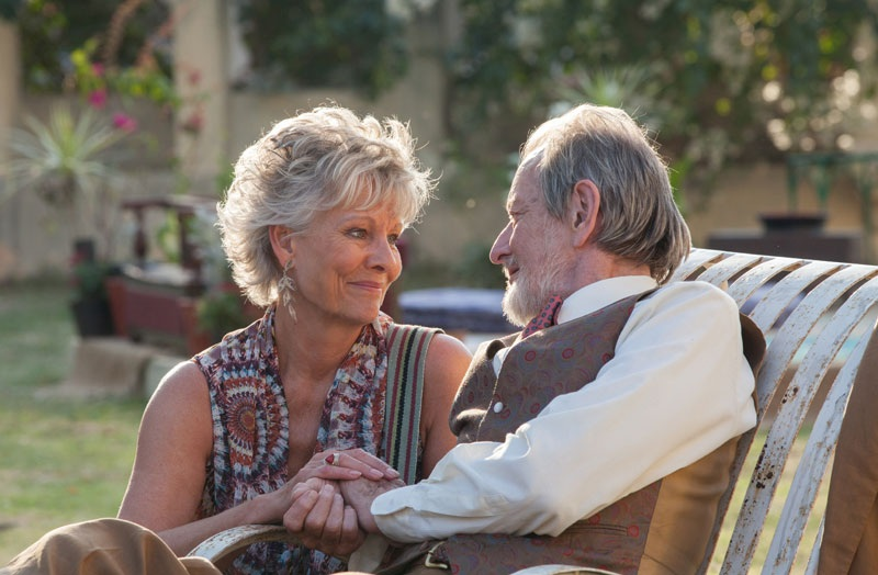 the second best exotic marigold hotel torrent