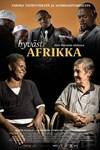 Hyvästi Afrikka