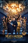 Night at the Museum: Secret of the Tomb (dub)