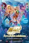 Winx Club - Syvyyksien salaisuus (dub)