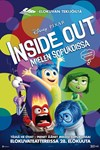 Inside Out - mielen sopukoissa 3D (dub)