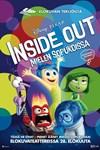 Inside Out - mielen sopukoissa (2D) (svensk)