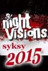 NV15: A Nightmare on Elm Street
