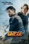 Point Break (2D)