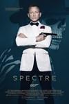 007 Spectre 4K