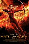 The Hunger Games: Mockingjay - Part 2 - 3D