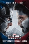 Captain America: Civil War (2D)