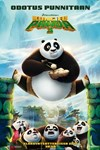 Kung Fu Panda 3 - (2D) (svensk)