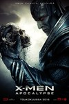 X-Men: Apocalypse (2D)