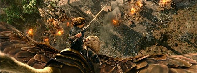 Warcraft: The Beginning (2D)