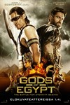 Gods of Egypt (2D)