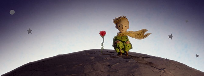 Pikku prinssi 3D (dub)