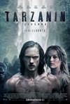Tarzanin legenda 3D