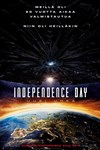 Independence Day: Resurgence (2D)