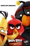 Angry Birds -elokuva (2D) (dub)