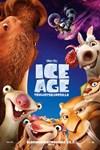 Ice Age: Törmäyskurssilla (2D) (orig)