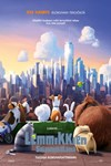 The Secret Life of Pets 3D (orig)