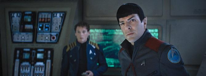 Star Trek Beyond (2D)