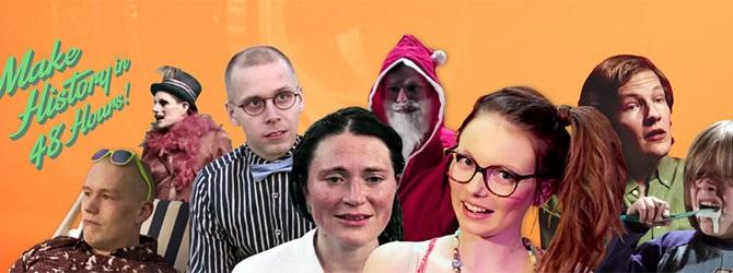 HIERONTAKOULU TURKU HIERONTA HOMO JÄMSÄ