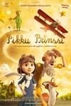 Pikku prinssi 3D (svensk)