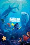 Doria etsimässä (2D) (swe)