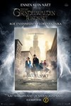 Fantastic Beasts and Where to Find Them (2D)