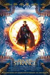 Doctor Strange (2D)