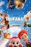 Haikarat (2D) (svensk)