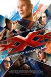 xXx: Return of Xander Cage 3D