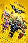 Lego Batman elokuva (2D) (orig)