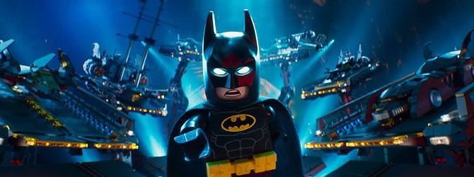 Lego Batman elokuva 3D (orig)