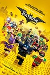 Lego Batman elokuva (2D) (svensk)