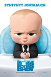 The Boss Baby 3D (dub)