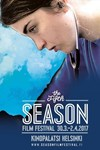 Season 17: Tuntematon tyttö