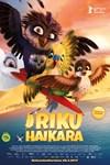 Riku Haikara (2D) (dub)