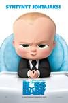 The Boss Baby (2D) (svensk)