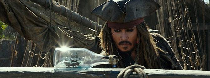Pirates of the Caribbean: Salazar's Revenge 3D
