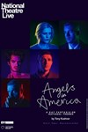 NT live: Angels in America I: Millennium Approaches