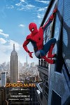 Spider-Man: Homecoming (2D)