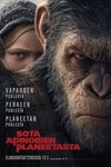 War for the Planet of the Apes (2D)