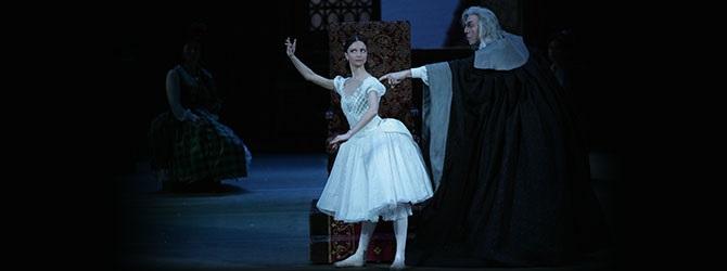 Baletti: Coppelia