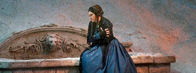 Ooppera: La Bohème