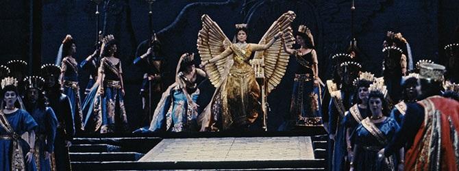 Ooppera: Semiramide
