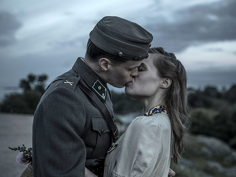 Tuntematon sotilas elokuva online dating