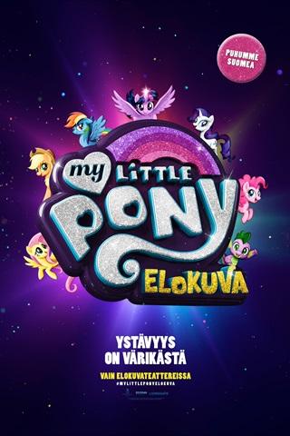 My Little Pony elokuva (dub)