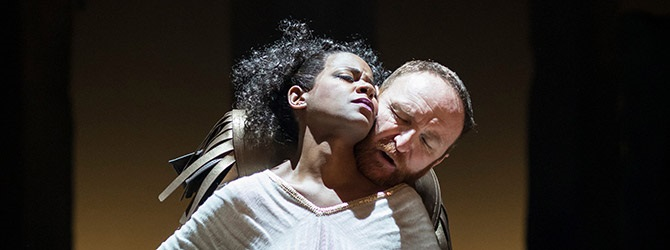 The RSC: Antony & Cleopatra