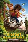 Bigfoot - Isojalan poika (svensk)