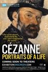 Taideaarteita maailmalta: Cèzanne – Elämän muotokuvia