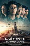 Maze Runner: The Death Cure 3D