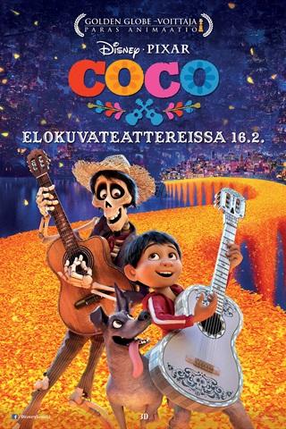 Coco 3D (dub)